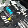 Как снять печатающую головку HP OfficeJet 7110, 7510, 7612, 7512, 6700, 7610, 6100, 6600 (ПГ №933) — инструкция