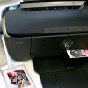 Принтер HP AMP печатает и музыку играет