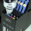 Как заправить Epson L4150, L4160, L6160, L6170, L6190 из не оригинальной бутылочки