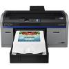 Epson SureColor SC-F2150 для прямой печати на ткани