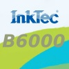 InkTec выпускает пигментные чернила B6000 для Brother DCP-T300, DCP-T500W, DCP-T700W, MFC-T800W