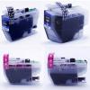 Чем отличаются стандартные и увеличенные (XL) картриджи для принтеров Brother