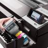 HP выпустила широкоформатный принтер DesignJet T1700 и модификацию T1700dr под два рулона