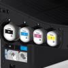 Canon выпускает первые струйные МФУ формата А3 для бизнеса WG7240, WG7250, WG7250F, WG7250Z