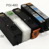 Чем отличаются картриджи PGI-480, PGI-470, PGI-450, CLI-481, CLI-471, CLI-451 – фото