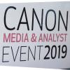 Продажи Canon за 2018 год составили 36 миллиардов $