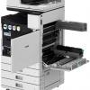 Canon выпускает профессиональные струйные принтеры для офиса WG7440, WG7450 и WG7450F