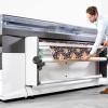 Canon выпускает широкоформатный принтер Océ Colorado 1650 с технологией печати UVGel