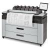 HP выпускает широкоформатные принтеры и МФУ Designjet T1600, T2600, XL 3600, PageWide XL 3900