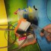 Удаление воздуха из шлейфа СНПЧ для Canon и HP 178/920/655, 934/935, 903/907, Epson Expression Premium – инструкция