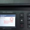 Как проверить версию прошивки (микропрограммы) на принтерах и МФУ Brother