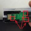 Замена чипов на неоригинальных картриджах LC3617 и  LC3619XL для Brother MFC-J2330DW, MFC-J2730DW, MFC-J3530DW, MFC-J3930DW