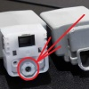 Инструкция по заправке оригинальных картриджей PFI-1000 для фотопринтера Canon PRO-1000