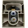 Замена чипов на HP 831 для латексных плоттеров Latex 310, 315, 330, 335, 360, 365, 370, 375, 560, 570 – как восстановить оригинальные картриджи