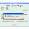 Программа Adjustment Program для принтеров и МФУ Epson