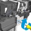 """Ошибка """"Подготовьте комплект № 1 для обслуживания"""" (Preventive Service maintenance kit 1) на HP Designjet T120, T125, T130, T520, T525, T530 – что делать"""