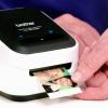 Brother выпускает цветной принтер для этикеток VC-500W на технологии ZINK