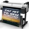 Canon выпускает бюджетные плоттеры imagePROGRAF TA-20 и TA-30