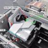 Где находятся демпферы в широкоформатных принтерах Epson SureColor SC-T3000, SC-T3200, SC-T5000, SC-T5200, SC-T7000, SC-T7200 – инструкция по извлечению