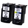 Где найти перезаправляемые картриджи (ПЗК) для принтеров Canon PIXMA MP250, MP280, iP2700, MP495, MP270, MP252, MP490, MP240, MP260, MP282, MX320, MP492, MP272, MX410