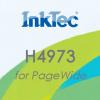 InkTec выпускает чернила H4973 для скоростных МФУ HP PageWide PW