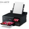 Epson возвращает 6-цветные МФУ со встроенной СНПЧ: EW-M873T A4 и EW-M973A3T A3