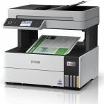Epson выпускает МФУ Ecotank ET-5150 и ET-5170 с дизайном под лазерные принтеры
