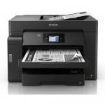 Epson выпускает чёрно-белое офисное МФУ M15140 «Фабрика Печати» формата А3+ со встроенной СНПЧ