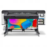 HP выпускает плоттеры LATEX 700, 700W, 800 и 800W с форматом печати 1,63 метра