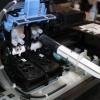 Прокачка (заполнение) чернильных трубок в Canon PIXMA G1400, G2400, G3400, G4400, G1410, G2410, G3410, G4410, G1411, G2411, G3411, G4411, G2415, G3415, G5040, G6040 – инструкция