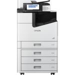 Epson выпускает монохромное струйное МФУ WorkForce Enterprise WF-M21000 со скоростью до 100 стр. в минуту