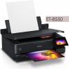 Epson выпускает шестицветные МФУ Ecotank ET-8500 и ET-8550 со встроенной СНПЧ