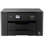 Epson выпускает бюджетный офисный принтер WorkForce Pro WF-7310 (WF-7310DTW) формата А3+ с двумя кассетами для бумаги