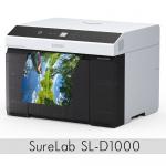 Epson выпускает фотолабораторию SureLab SL-D1000 с дуплексом и чернильными пакетами