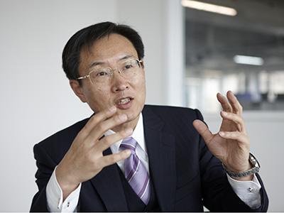 Президент Epson Minori Usui