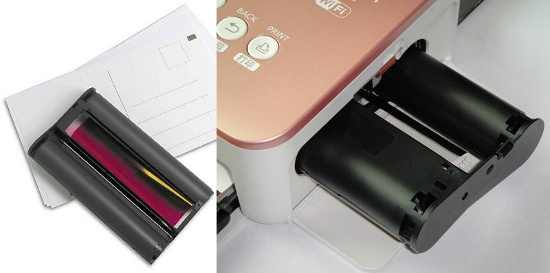 CANON SELPHY CP400 CP PRINTER DRIVERS FOR PC