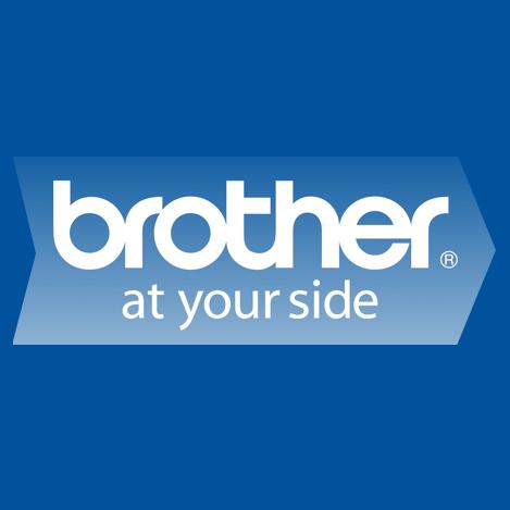 Brother увеличивает долю рынка