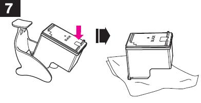 Инструкция к заправочному набору InkTec HPI-4060D Black