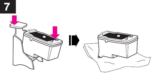 """Инструкция к заправочному набору BKI-5040D для заправки оригинальных черных картриджей PG-440 Black """" Заправка Картриджей """" База"""