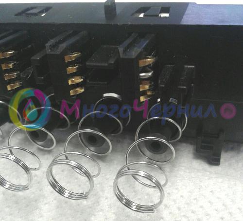 Печатающая головка HP 950/951 с новым контактом