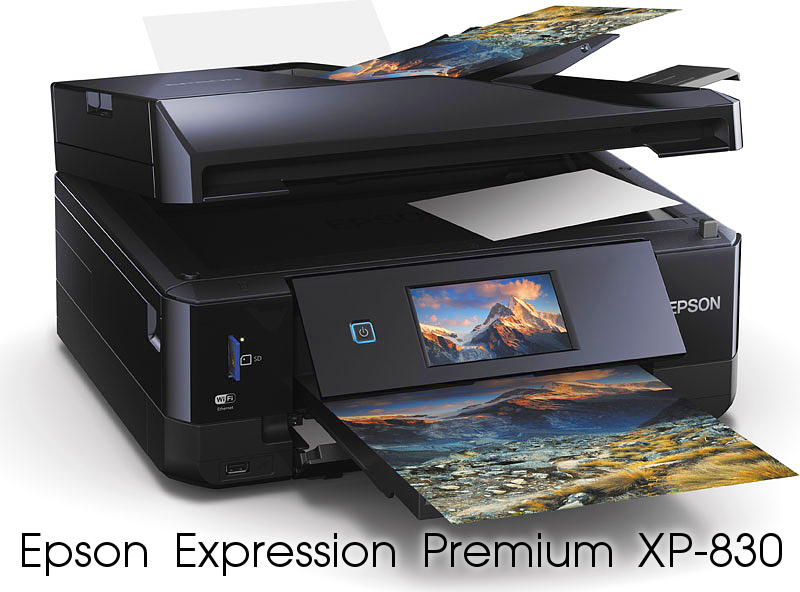 Epson Xp 950 инструкция - фото 10
