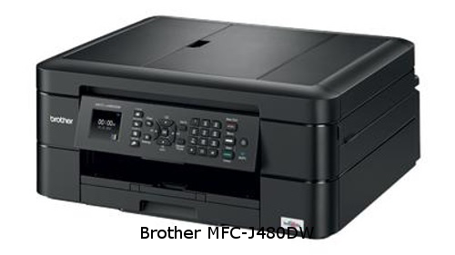 Brother Dcp-t300 инструкция - фото 9
