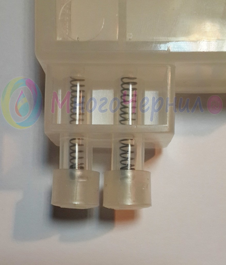 клапаны ПЗК PFI-102 W6400