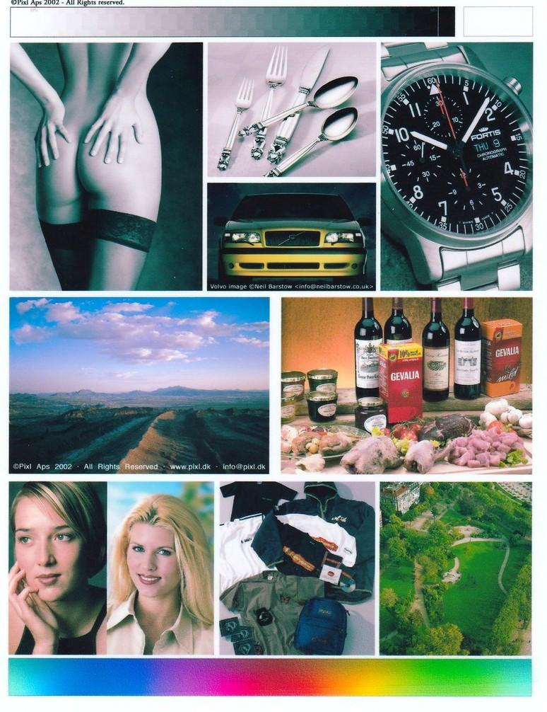 Чернила Pushkink/InkStar для Epson L800, декабрь 2015