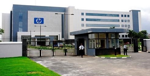 Акции компании HP Inc выросли на 2% – Reuters « Новости « База знаний  МногоЧернил.ру