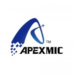 Логотип Apexmic