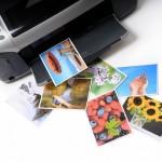Печать на плотной фотобумаге