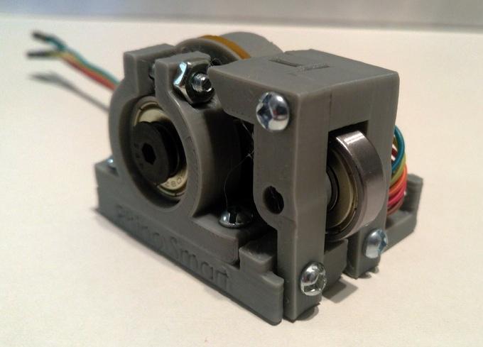 Автоматический выключатель Rhino Smart