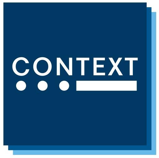 Логотип компании Context