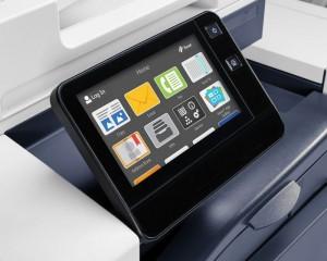 Xerox выпустила монохромные офисные МФУ VersaLink B7025